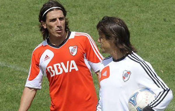 El lateral izquierdo ahora empezará a pelearle el puesto al juvenil Damián Martínez.