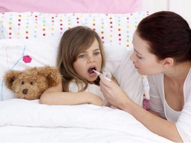Emerger: Prevención de enfermedades en la infancia