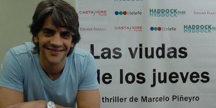 Pablo Echarri: Necesito contar otras historias