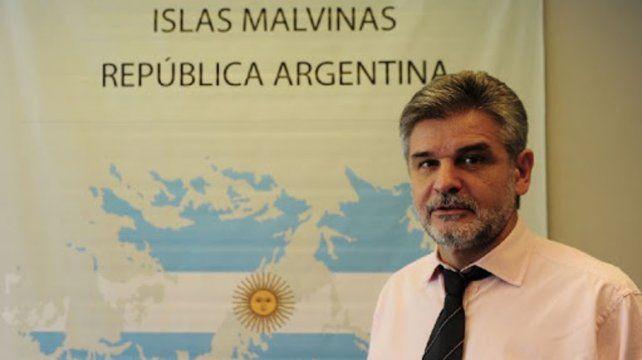 Secretario de Malvinas
