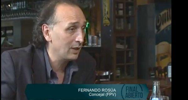 Rosúa: La deuda pendiente de la provincia es avanzar en una transformación policial