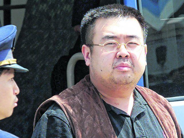 De película. Kim Jong-nam fue exiliado de Corea del Norte por su hermanastro Kim Jong-un.