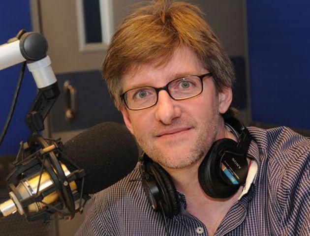 Luis Novaresio se muda de dial y en 2013 conducirá las mañanas de Radio La Red