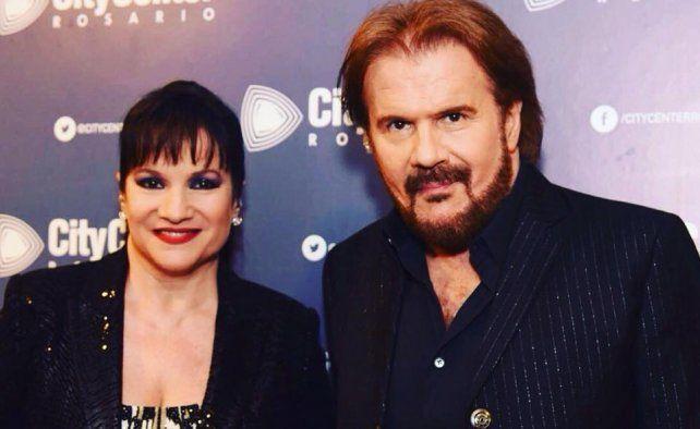 Lucía y Joaquín Galán opinaron sobre la presentación de Jennifer López y Marc Anthony.