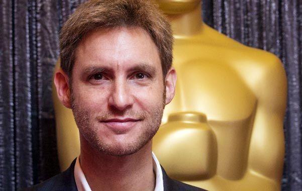 El argentino compite con su obra por el Oscar a la mejor película extranjera.
