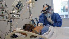 villavicencio: estamos preocupados y conmovidos por la muerte de medicos y enfermeros