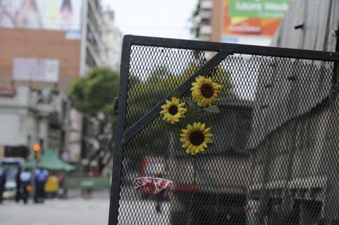 Rosario ya no es ni será la misma. El peor desastre ocurrido en la ciudad la cambió de raíz. (Foto: S.Toriggino)