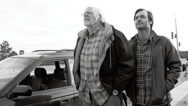 Nebraska abre un ciclo de cine contemporáneo