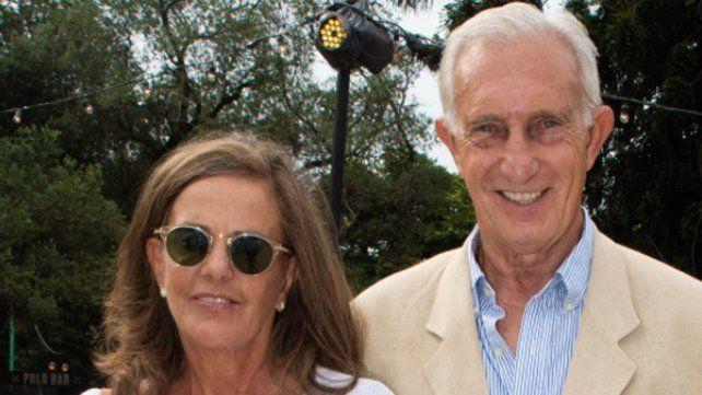 Neuss falleció este sábado a la tarde tras pegarse un tiro luego de haber asesinado a su esposa Silvia Saravia.