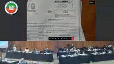 Se ventilaron órdenes de publicidad asociadas a la Cumbre del Mercosur en la gestión del gobierno de Urribarri.