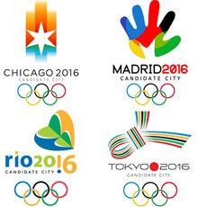 Río de Janeiro y Chicago, las favoritas para ser sede de los Juegos Olímpicos 2016