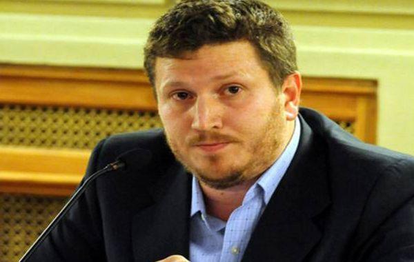 El diputado macrista sostuvo que aún no se habló de cargos electorales.