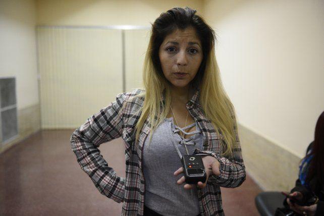 No queremos que el caso de Jésica Balmaceda sea una crónica de una muerte anunciada