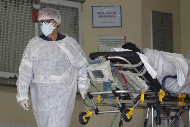 Coronavirus: Rosario reportó 242 casos nuevos de los 658 que registró la provincia de Santa Fe