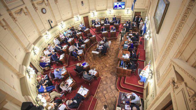 La declaración de Ponce Asahad aceleróla ruptura del bloque del PJ en el Senado