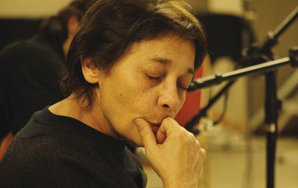 """La música interior"". Liliana Herrero impulsó el filme junto a Juan Falú."