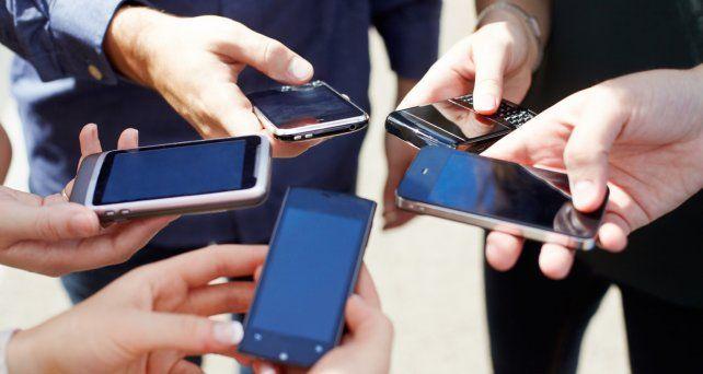El servicio de telefonía móvil registrará un nuevo aumento.