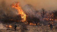 En La Pampa pasamos de tener 2 millones de hectáreas con riesgo entre moderado y severo a 4,6 millones.