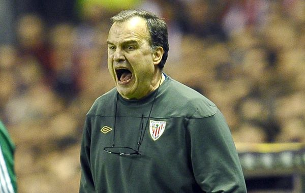 Bielsa se enteró el lunes de las reformas y desde entonces no volvió al club.