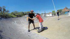 Clases de skate en Paraná y Colonia Avellaneda
