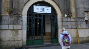 La escuela más antigua de Rosario es el ex Nacional 1, de 9 de julio y Necochea, símbolo de la la educación pensada para los hijos de las élites urbanas en la formación del Estado Nación.