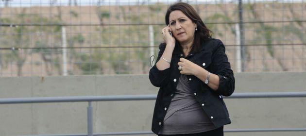 La intendenta Mónica Fein dijo que la seguridad está puesta en la agenda municipal