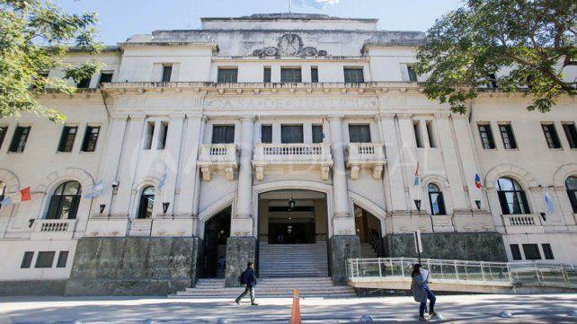 La Corte Suprema no modificó el esquema de atención judicial en cuarentena