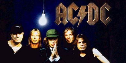 AC/DC confirmó que el 2 de diciembre toca en el estadio de River Plate