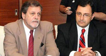 El gobernador Binner decretó la intervención de la Dirección Provincial de Vialidad
