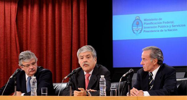 El Gobierno anunció la intervención de TBA hasta que terminen las pericias judiciales