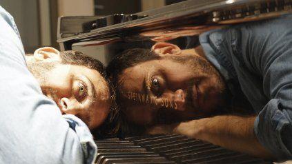 El pianista rosarino Pablo Juárez y su eterno amor: el piano