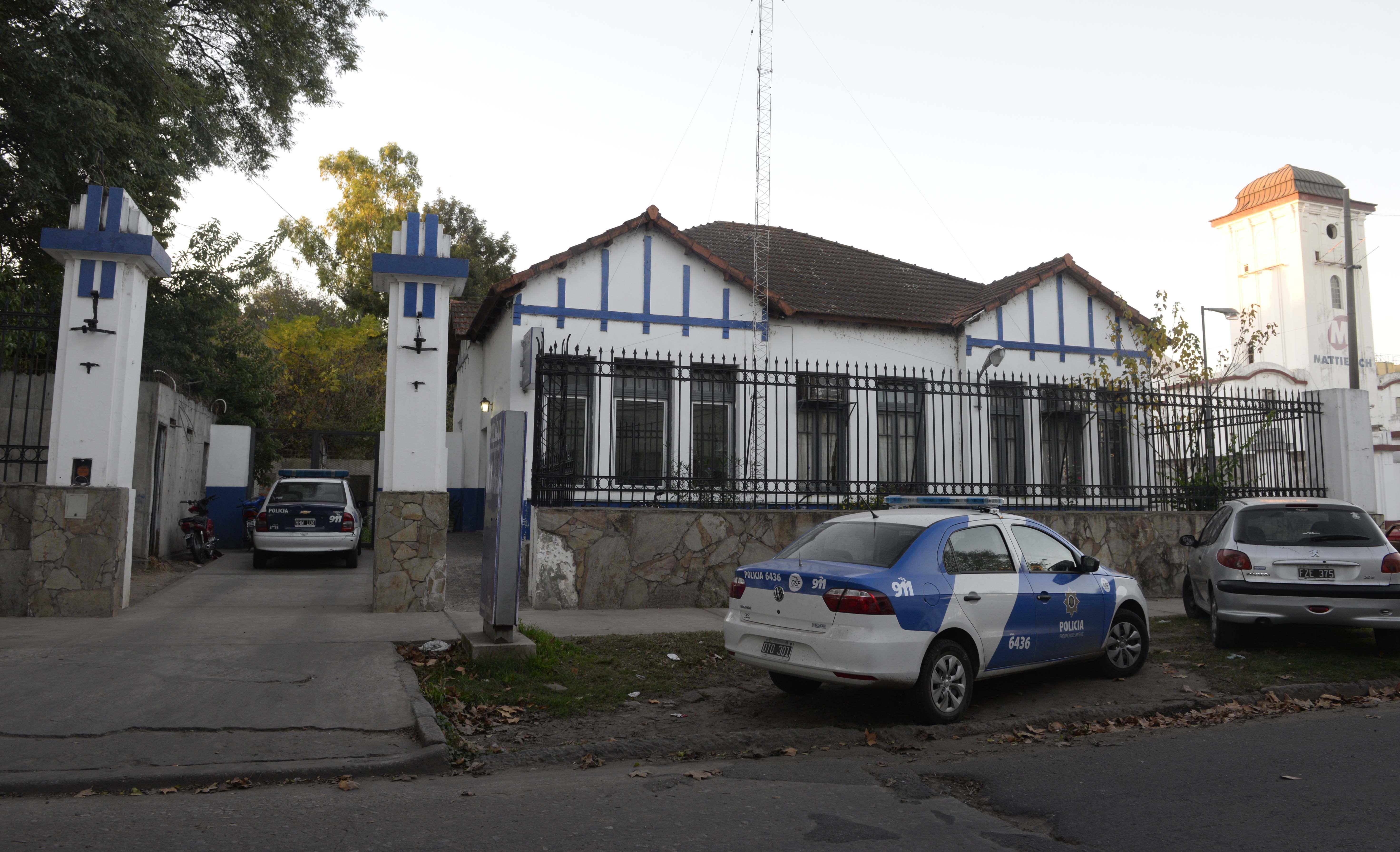 El atraco fue denunciado en la comisaría 11ª de la zona sur.
