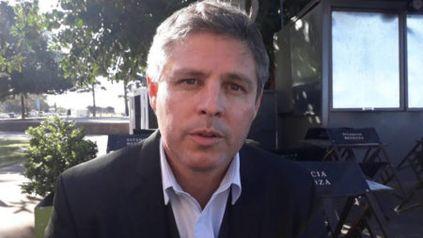 Federico Jolly: Hay que destacar la valentía de la jueza Aramberri, quien actuó conforme a derecho y no se dejó presionar por un grupo de personas ajenas a los trabajadores portuarios.