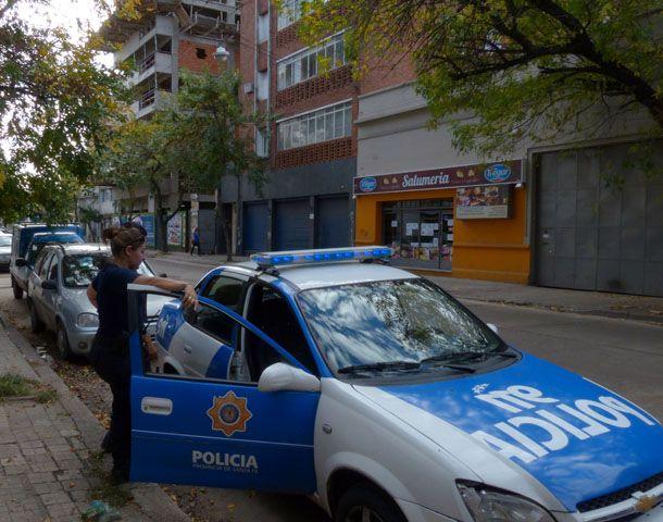 La capacitación a los policías será gratuita y en horario que no afecte la prestación del servicio. (Fotio: A. Amaya)