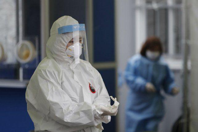 Coronavirus: Rosario notificó 97 casos de los 495 que hubo en las últimas 24 horas en la provincia