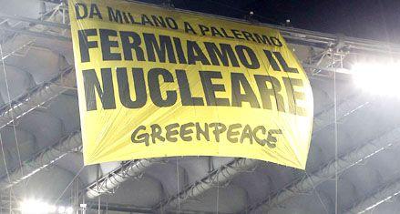 Los italianos someterán a plebiscito el futuro de la energía nuclear
