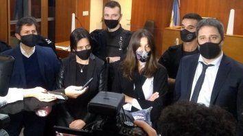 La imputatación a Serjal en carácter de Fiscal Regional de la Segunda Circunscripción, fue por haber incurrido en diversos delitos contra la administración pública.