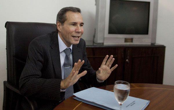 El fiscal Nisman recibió amenazas via email entre 2012 y 2013.