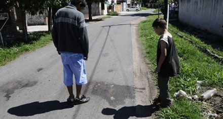 Asesinan con un balazo en el pecho a un joven de la comunidad gitana