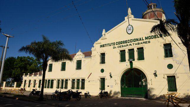 El penal de Coronda tendrá su día de visitas el próximo lunes 11 de enero.