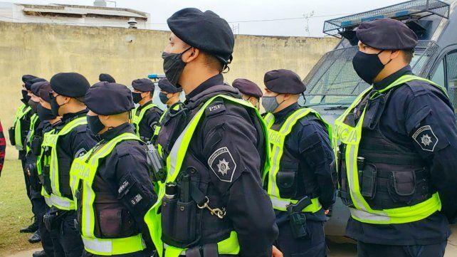 Venado Tuerto reclama más patrullajes en los barrios de la ciudad