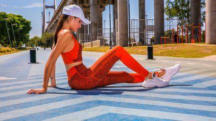 Urban trend, prendas deportivas con diseño