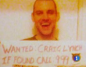 Se fugó de la cárcel y se burla de la policía en Facebook