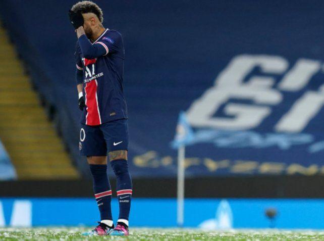 Neymar renueva con el PSG y le cierra la puerta a su regreso al Barcelona