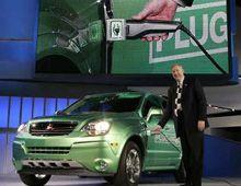 General Motors cambia los todoterrenos por coches pequeños y más verdes