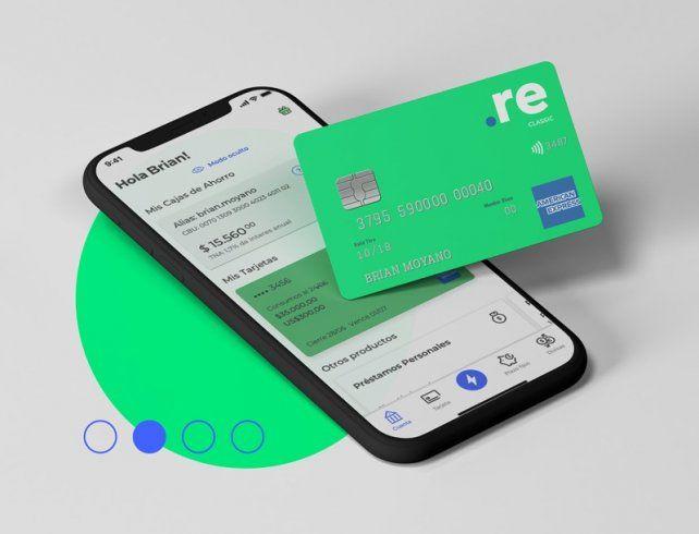 Rebanking incorpora servicios financieros y acelera su crecimiento