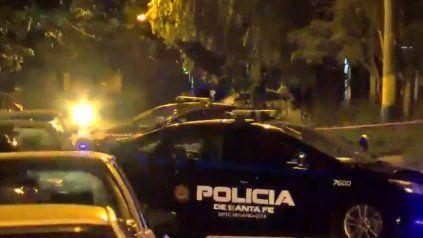 Una balacera dejó a dos hermanitos de uno y nueve años heridos en barrio Belgrano