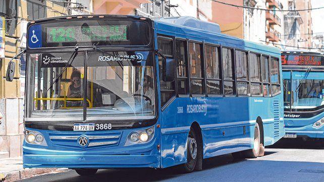 Un poco de alivio. La Nación oficializó los subsidios que entregará a los sistemas de transporte del interior del país. La medida cayó bien en las autoridades locales.