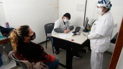 Proyectan un vacunatorio libre para quienes aún no pudieron inocularse
