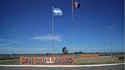En San Guillermo toman medidas y piden intervención de la provincia.